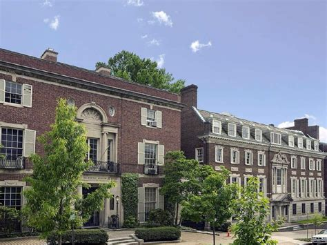 Jeff Bezos Reportedly Just Dropped 23 Million On The Biggest Home In Washington Dc