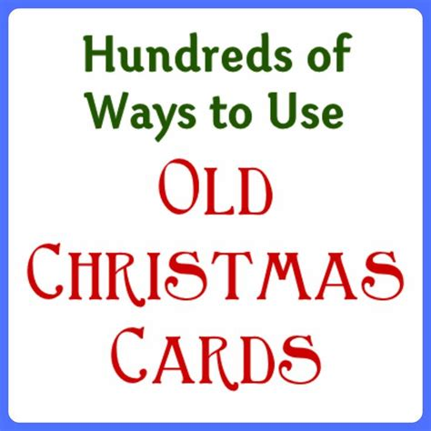 crafts with cards best 25 recycled cards ideas on