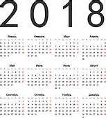Calendar 2018 Romana Unique Calendar 2018 Romana Simple Russian Square N