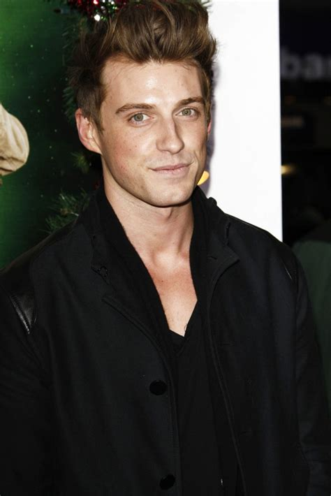 jeremiah brent jeremiah brent picture 1 the premiere of a very harold
