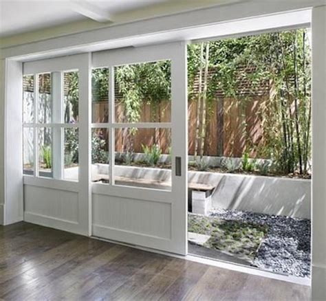 Sliding Pocket Doors Exterior 17 Best Images About Egress Windows On Pinterest Basement Bedrooms Window And Galleries