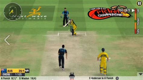 the best cricket best t 20 cricket of 2016 for android ios