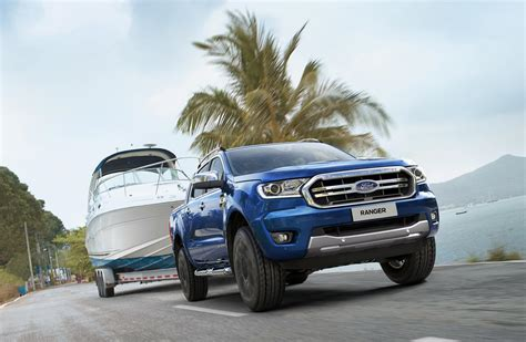 Ford Ranger Xlt 2020 by Informe Ford Ranger 2020 Qu 233 Cambi 243 Mega Autos