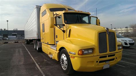 kenworth t600 for sale in canada truckpaper com 2002 kenworth t600 for sale