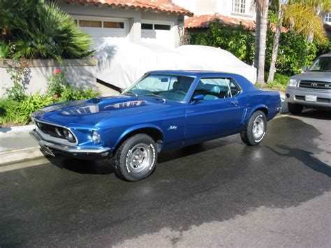 1969 coupe colors vintage mustang forums