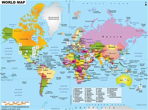 world map with countries name in urdu pledge map and global celebrations for the 6th