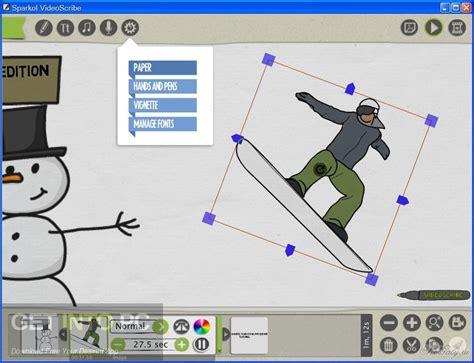 videoscribe desktop tutorial videoscribe v2 0 2 pro full version download updated