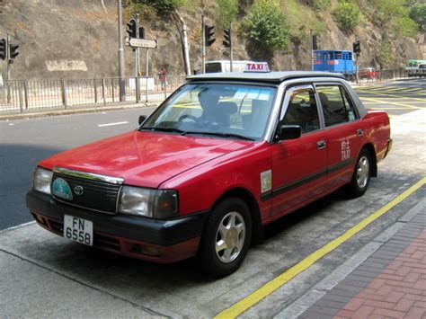 comfort taxi call number file hk toyota comfort red taxi jpg wikimedia commons