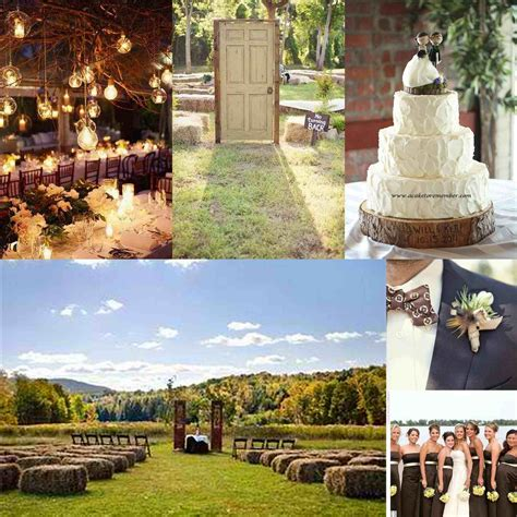 outdoor wedding ceremony decoration ideas on a budget on a budget decor rustic awesome simple outdoor wedding
