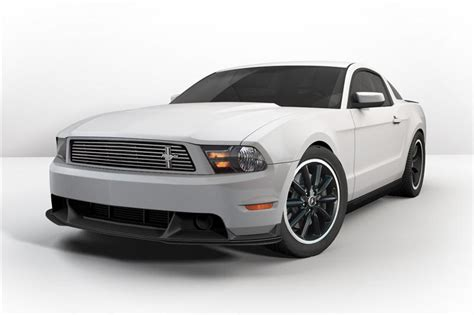 2011 mustang tsb s and recalls lmr