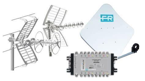 antenne interne per digitale terrestre gruppoastro it