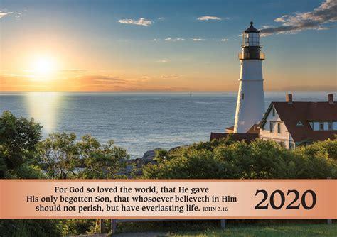 english calendar international bible house