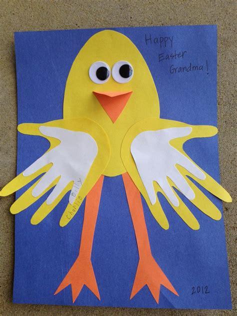 Easter Paper Craft Ideas - 25 best easter toddler crafts images on crafts