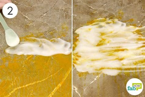 Cover Stir Microfiber Lembut how to clean granite countertops like a pro fab how