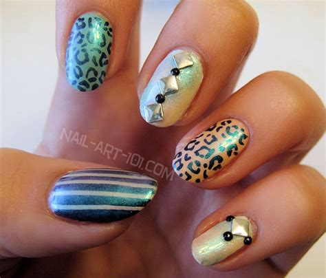 Creative Nail Design by 25 And Creative Nail Designs Free Premium Templates