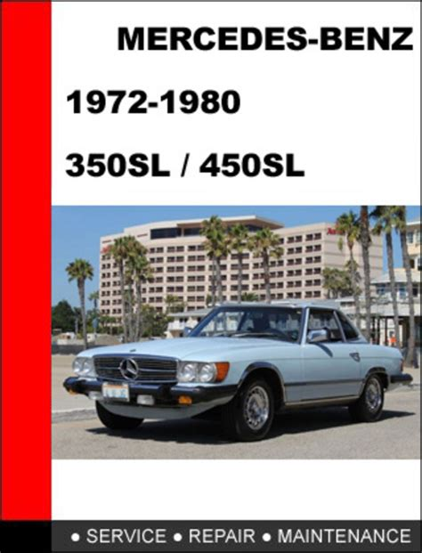 chilton car manuals free download 1977 mercedes benz w123 auto manual mercedes benz 350sl 450sl 1972 1980 service repair manual downl