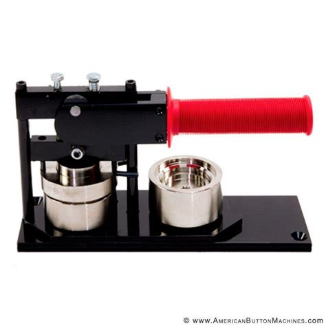 Upholstery Button Maker by Model Z 225f 2 1 4 Quot Fabric Button Maker Machine American Button Machines