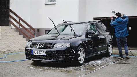 Audi A4 B6 S Line by Audi A4 B6 S Line Plus Timelapse Quot Pakiet Lato Quot Youtube