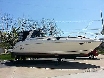 used boats for sale in port charlotte florida 2003 rinker 342 fiesta vee for sale in port charlotte