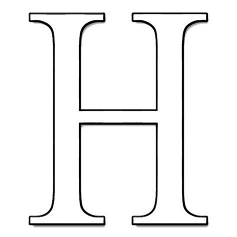 lettere colorate da stare immagini sulla lettera h lettere dell alfabeto lettera o
