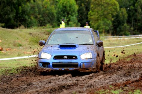 Subaru Festival Carries The Year For Diehard Fans Afroautos