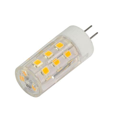 12v dc led light mengsled mengs 174 g4 3w led light 27x 2835 smd led bulb