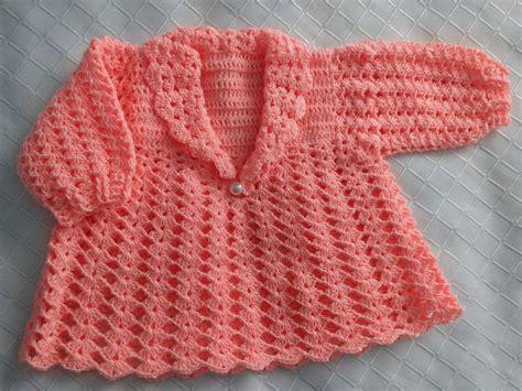 chambritas on pinterest tejidos bebe and tejido chambrita ternura beb 233 0 a 3 meses parte 1 croche