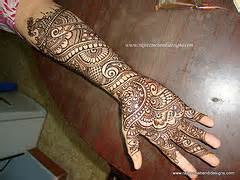 Latest Mehndi Design 2012 Mehndi Designs Aasha Savla Bridal