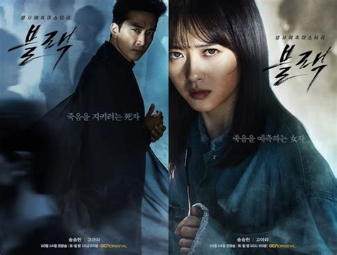 dramacool korean drama korean dramas images black the character poster hd