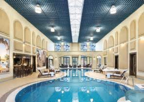 indoor swimming pool the new luxury home essential