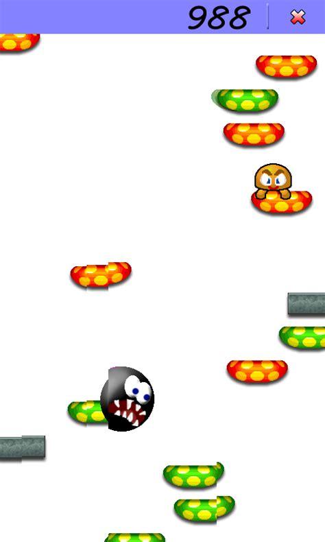 doodle jump yt announce bouncebounce a doodle jump clone maemo org