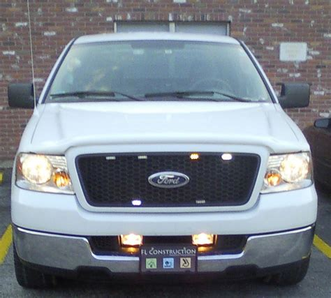 2005 f150 front bumper with fog lights 2005 f150 fog lights ford f150 forum community of