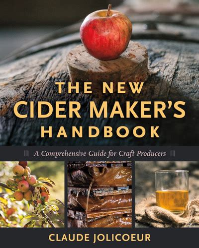Pdf New Cider Makers Handbook Comprehensive by Ten Gorgeous New Books On Fruits Beautifulnow Is