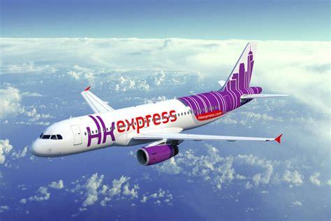 cost carrier reviews hk express cheap flights