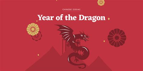 new year 2018 for dragons year of the fortune and personality