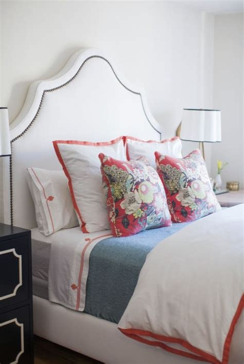 bedroom pillows tips for styling bed pillows gallerie b