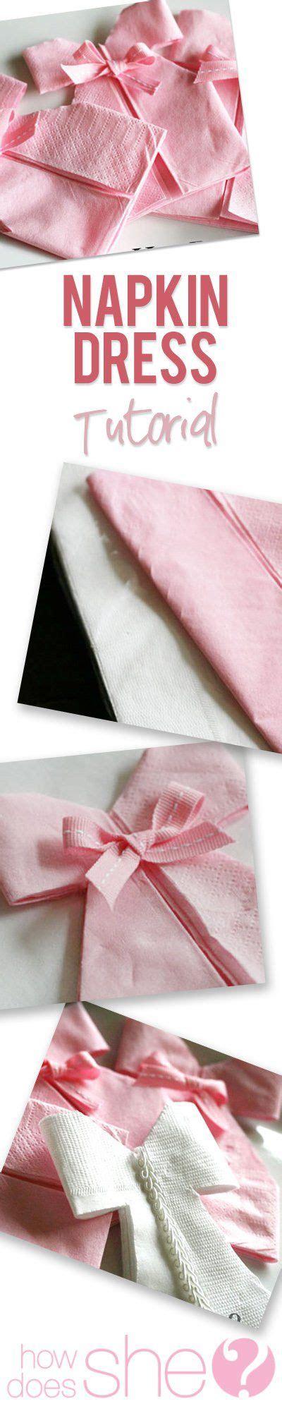 Rose Napkin Folds For Valentine S Day » Home Design 2017