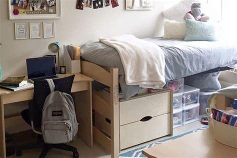 desain kamar kost rapih biaya murah ranjang ruang penyimpanan desain kamar kost rapi biaya