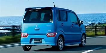Maruti Suzuki New Car Model New Maruti Wagon R 2017 Launch Price Specs Changes