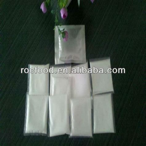 Harga Merkuri Klorida bahan unggulan hyaluronic acid food kelas asam hyaluronic