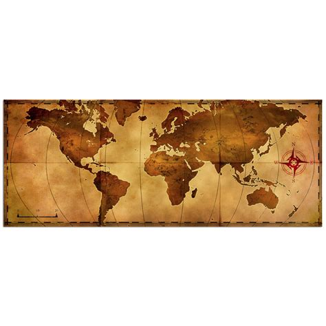 Exploring Old World Style fine art prints for sale world map wall art old world
