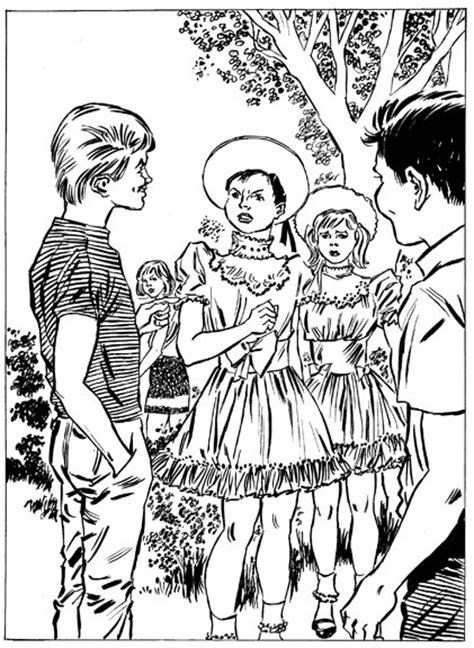 art by carole jean petticoat punishment art by carole jean petticoat punishment