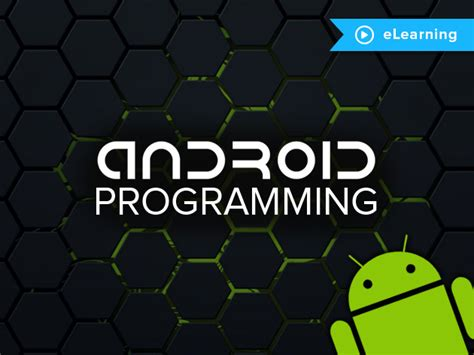 programming for android master android programming for only 19