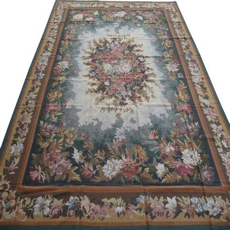 462 best needlepoint rugs images on
