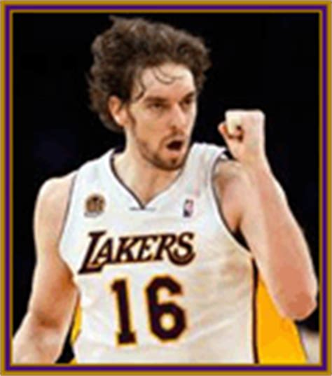 kobe bryant biography in spanish pau gasol biography