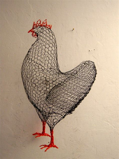 chicken wire chicken benedetta mori ubaldini chicken