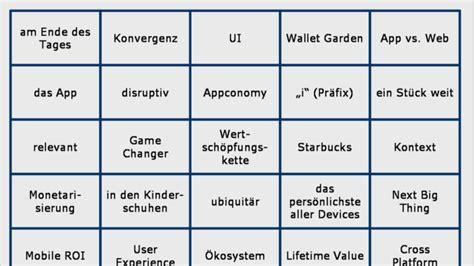 bingo on mobile mobile bullshit bingo