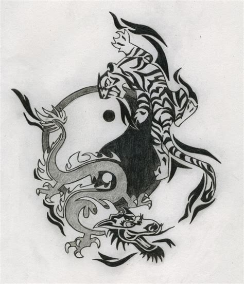 yin and yang tattoo designs yin yang images designs