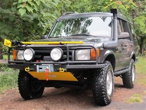 modified land rover discovery 13 best images about land rover disco on pinterest