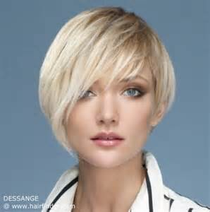 hair styles for 50 with a large nose short haircut pointy nose